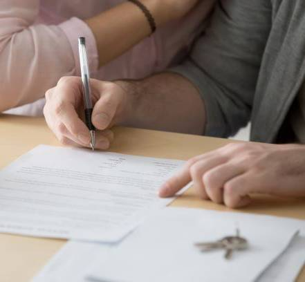 What is considered reconciliation in divorce in louisiana